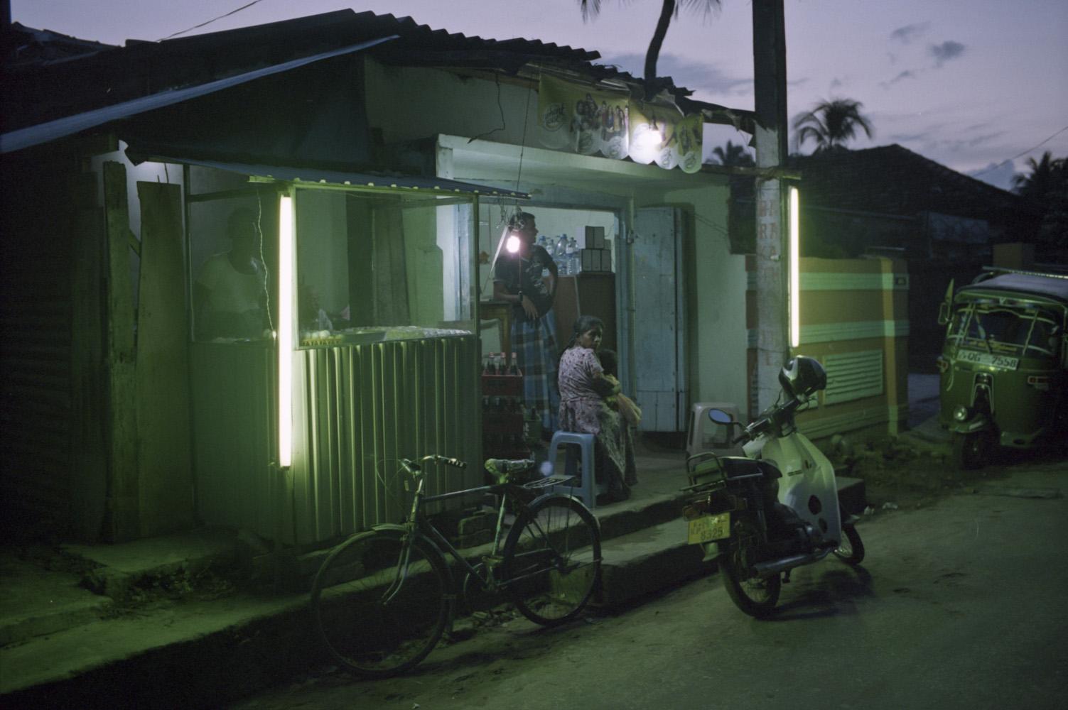 Quartier musulman