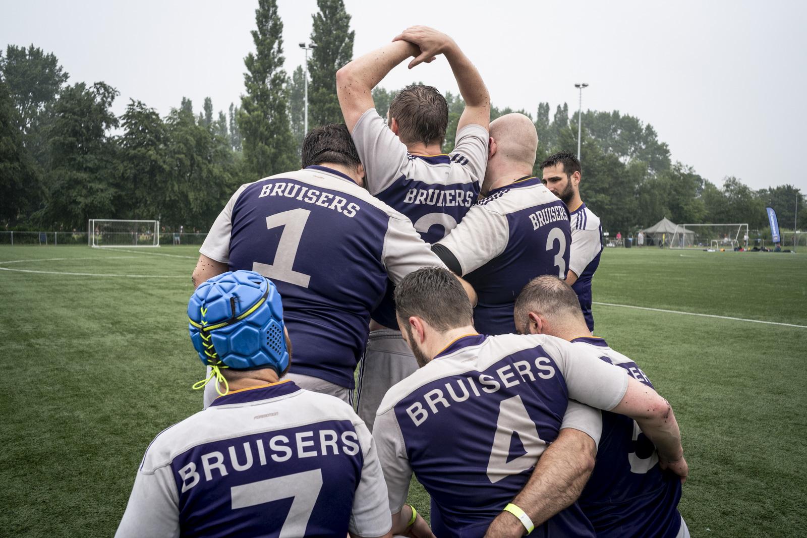 Berlin Bruisers