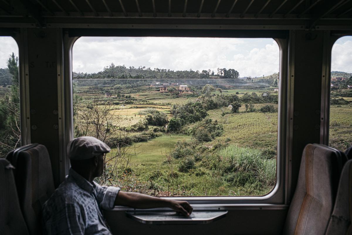 Fianar-Côte Est