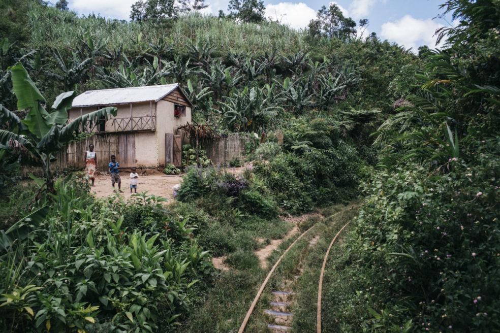Fianarantsoa-Côte Est