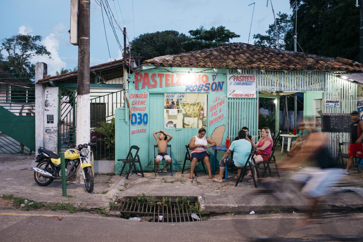 Mosqueiro, Para, Brésil