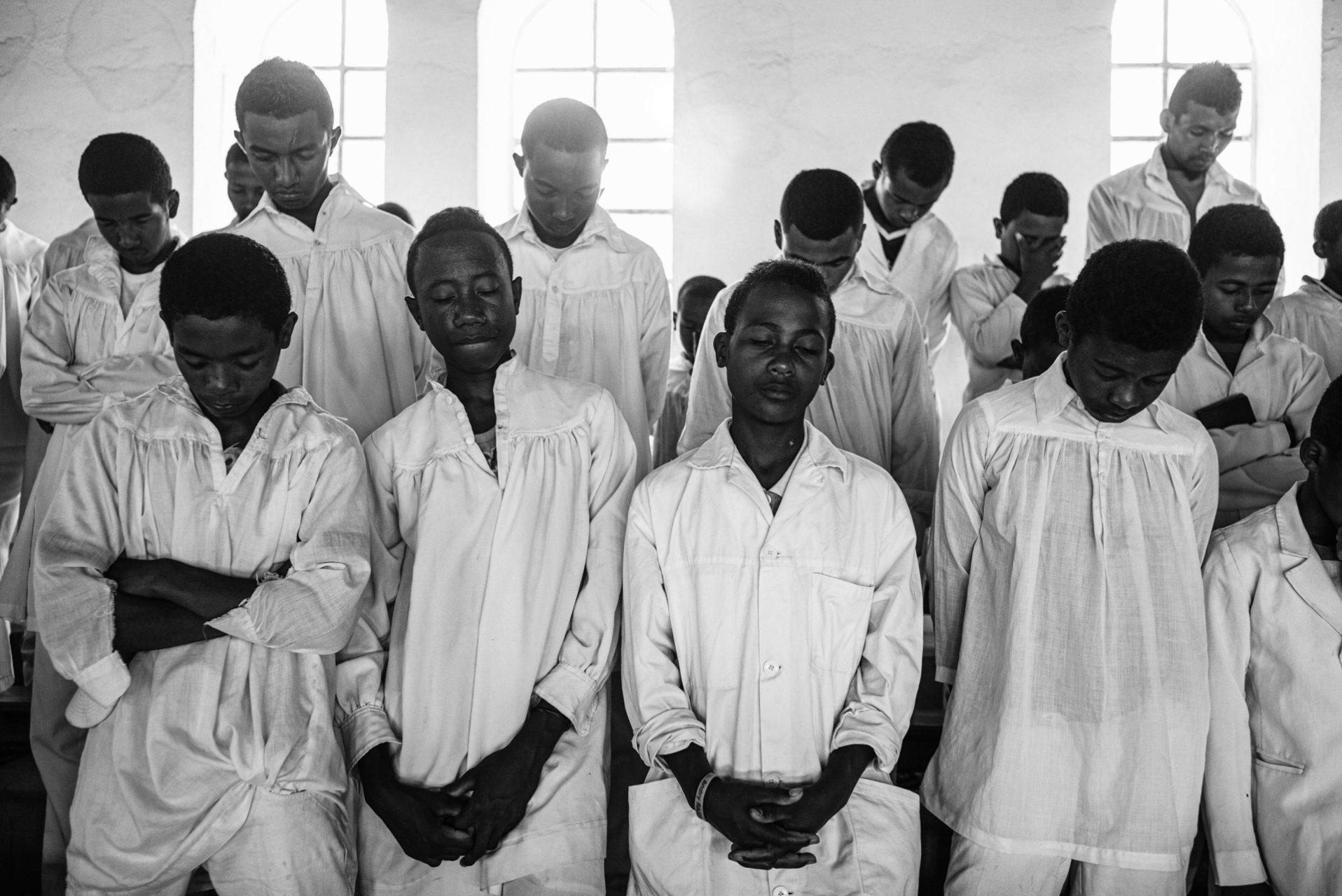 Soatanana, les Disciples du Seigneur